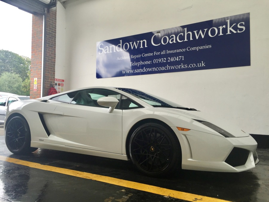 Car Repair Wimbledon