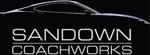 Sandown Coachworks Logo