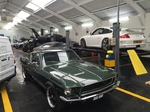 Surrey Approved Accident Repair Centre