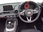 Fiat Abarth Approved Accident Repair Centre Surrey London Middlesex