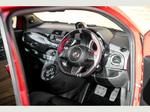 Abarth Approved Crash Repairs