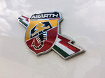 ABARTH APPROVED ACCIDENT REPAIR