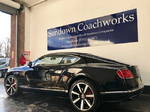 Bentley Paint Repairs Surrey