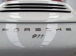 Porsche Crash Repair London