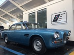 Aston Martin Restoration Surrey