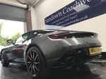 Aston Martin Approved Bodyshop Surrey