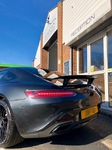 AMG GT Bodyshop Mercedes