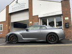 Nissan Approved Bodyshop Surrey GTR