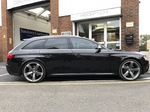 Audi RS Bodyshop Surrey