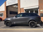 Range Rover Bodyshop London