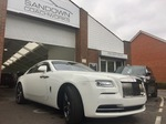 Rolls Royce Specialist London