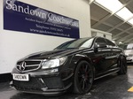 Mercedes Bodyshop Middlesex