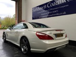 Mercedes Bodyshop London