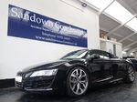 Audi R8 Bodyshop London