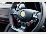 Ferrari Accident Repair Centre London