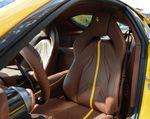 Ferrari Car Body Repair