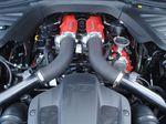 Ferrari Car Body Repairs Surrey