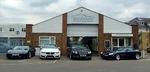 Car Body Repair Surrey