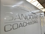 Sandown Coachworks Camberley