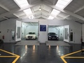 Sandown Coachworks Bodyshop Middlesex