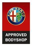 Alfa Romeo Approved Accident Repair Centre London