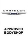 Chrysler Approved Accident Repair Centre London