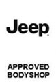 Jeep Approved Accident Repair Centre London