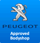 Peugeot Manufacturer Approved Accident Repair Surrey
